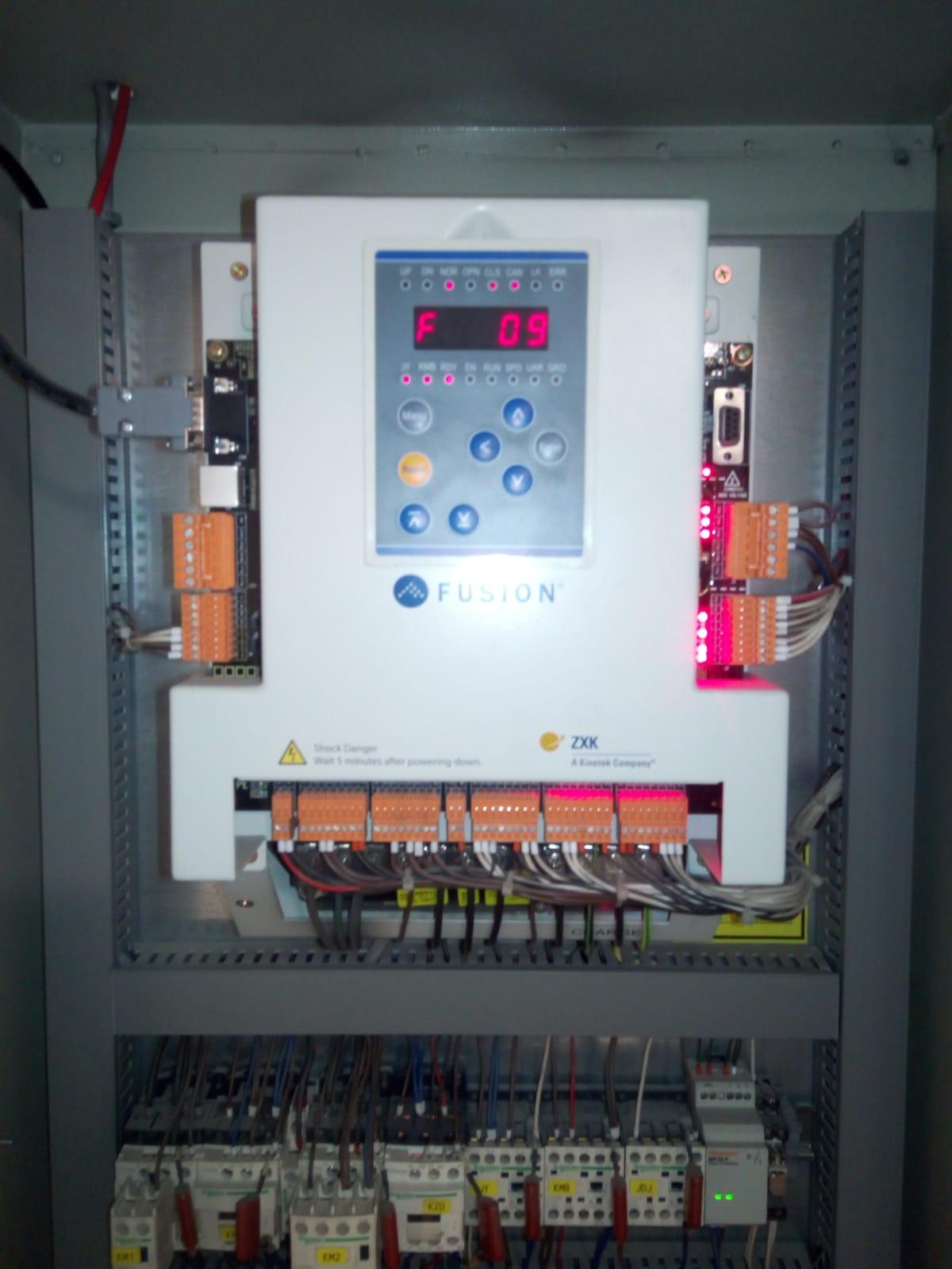 How Pulse Width Modulation in a VFD works - Hizmetlerimiz ... on