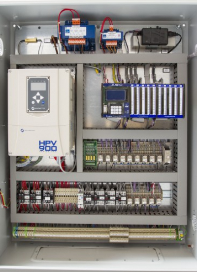 Elevator Controller HPV900 S2